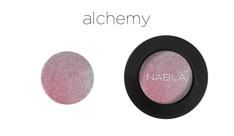 Nabla ALCHEMY