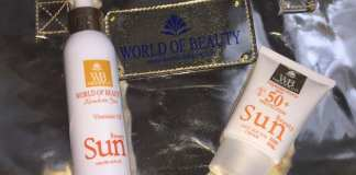 Solari World of Beauty