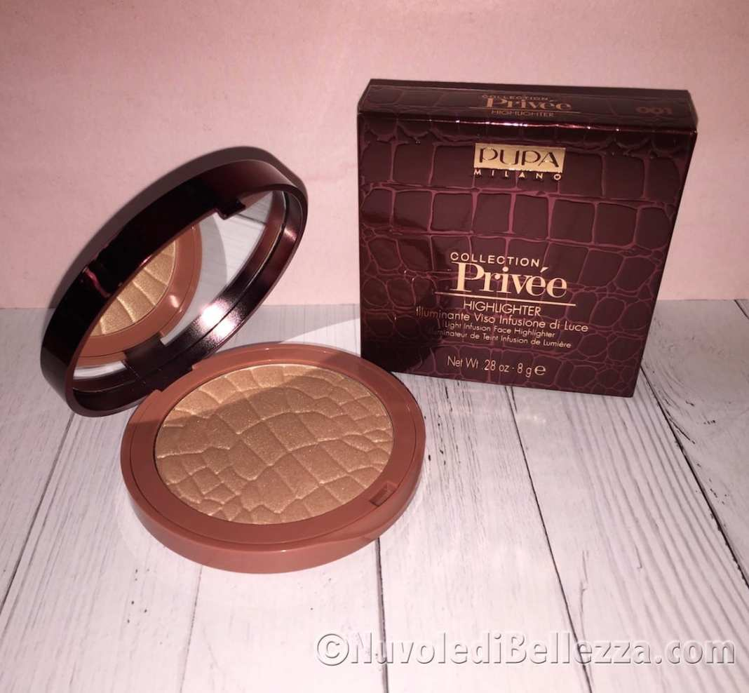 COLLECTION PRIVÉE Highlighter