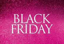 Black Friday 2017 Bellezza