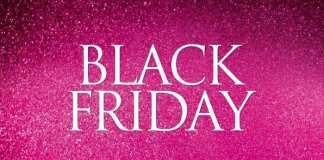 Black Friday 2017 Bellezza