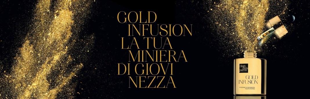 Siero Gold Infusion Diego Dalla Palma