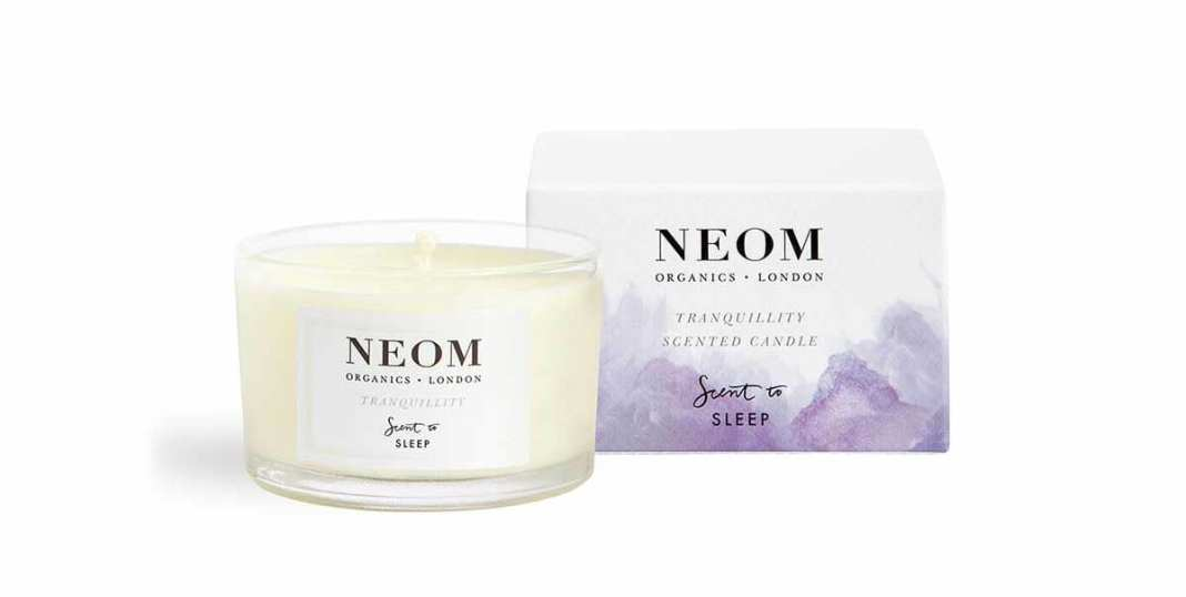 Neom Organics Scent To Sleep