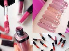 Absolute Desire Luxury Lip Estee Lauder