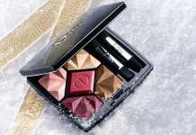Dior 5 Couleurs Precious Rocks