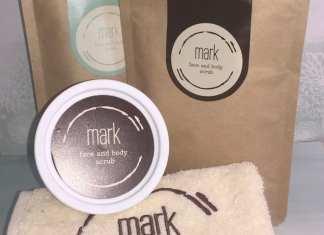 Mark Scrub Face and Body