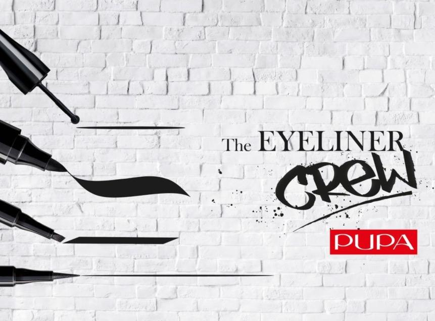 Eyeliner Crew