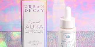 Urban Decay Liquid Aura Siero Illuminante