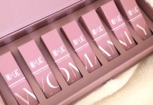 Womanly Mulac Swatches Rossetti
