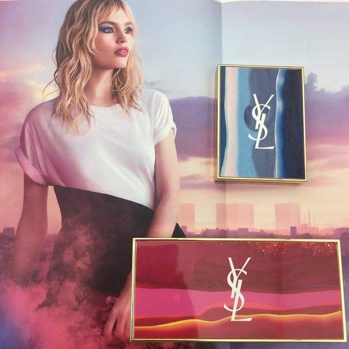 Yves Saint Laurent Pop Illusion