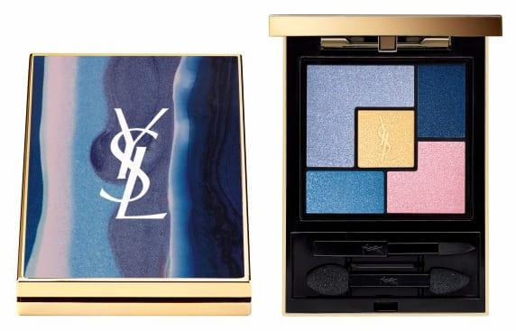 Yves Saint Laurent Pop Illusion Couture Palette