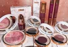 Pupa Material Luxury Collezione Trucco Primavera 2018