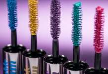 Urban Decay Double Team Mascara Colorati Doppi