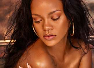 Fenty Beauty Beach, Please! Collezione Estate 2018