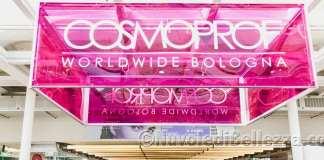 Cosmoprof 2018