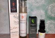L'Odaitès Cosmetics