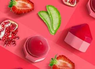 The Body Shop Lip Juicers e Ombretti Mono