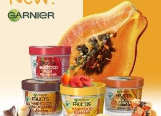 Garnier Fructis Hair Food