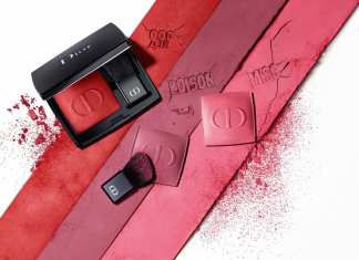 Dior Diorskin Rouge Blush