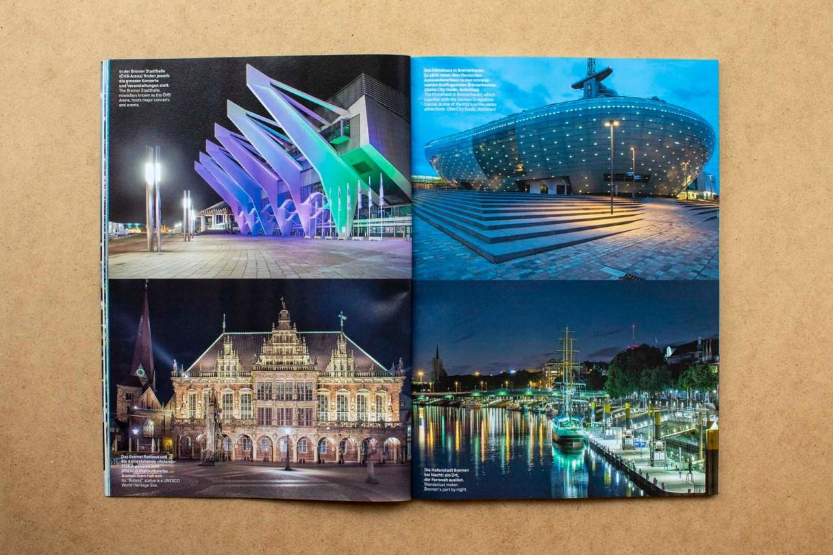 Bremen Swiss Magazine 5