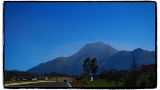 Volkan Cayambe