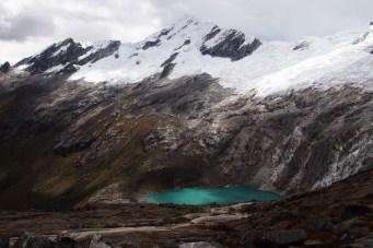 Taullicocha Gölü