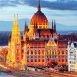 Логотип группы (Будапешт)