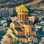 Логотип группы (Тбилиси)