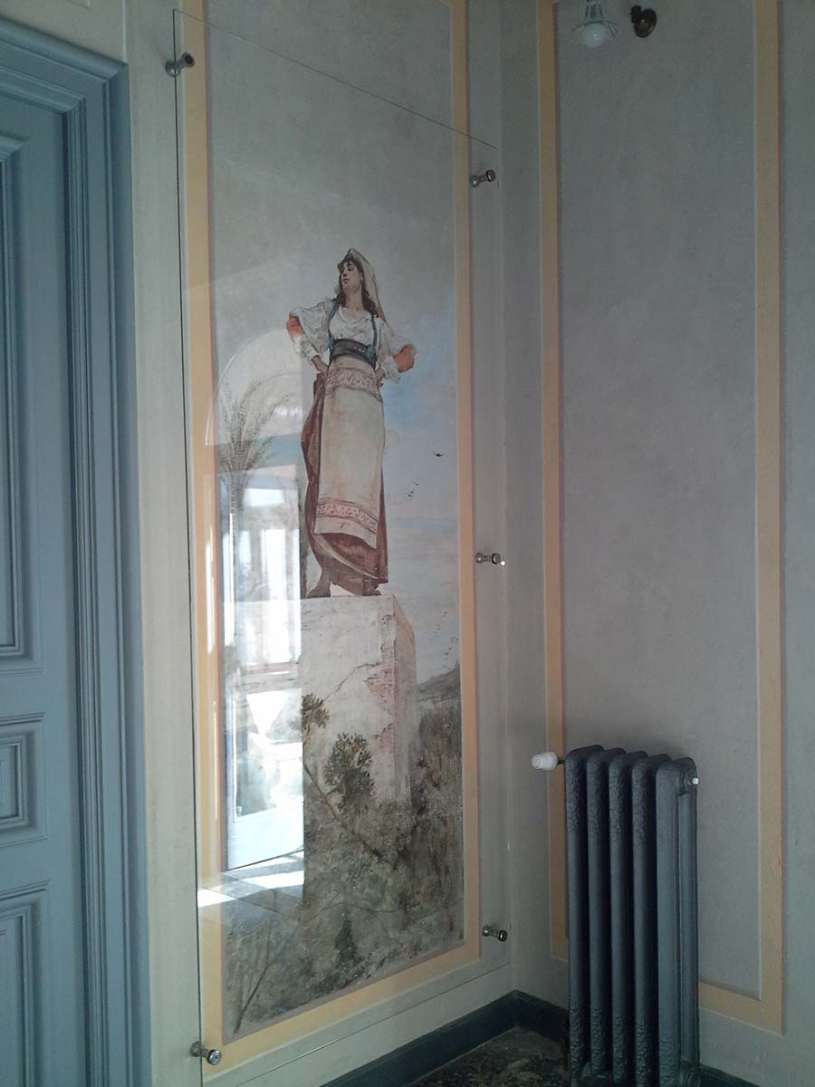 coperture affreschi