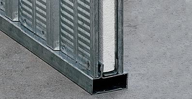 Porte Basculanti mod. coibentata