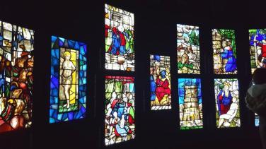 Musée dun Duomo de Milan