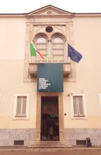 Musée des sciences et des technologies de Leonardo da Vinci