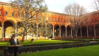 Université Catholique du Sacré Coeur de Milano