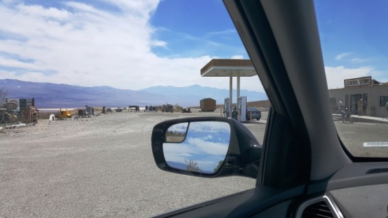 Panamint Spring