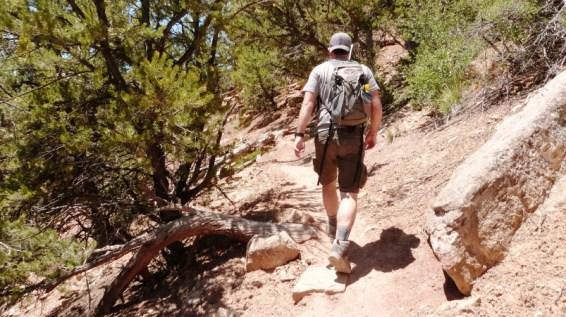 North Vista Trail