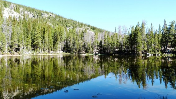Nymph Lake