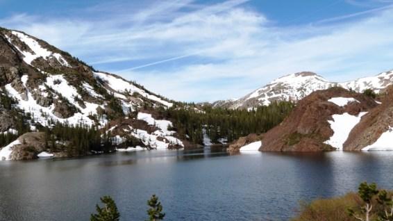 Ellry Lake