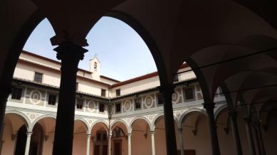 Museo della Spedale degli innocenti