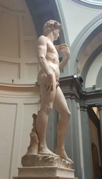 David - Galerie de l'Académie Florence