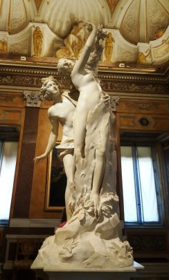 Apollon et Daphné - Bernin