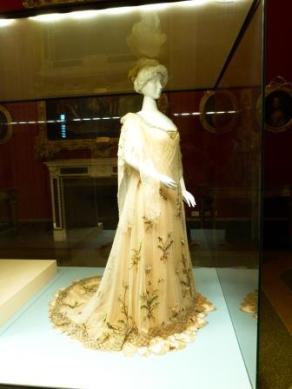 Palazzo Pitti Musée des Costumes
