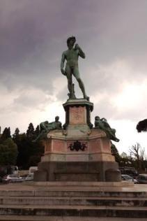 San Niccolo Piazzale Michelange