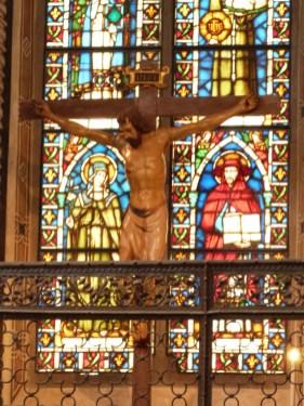 Santa Croce Donatello