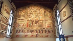 Santa Croce Arbre de vie