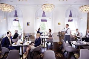 Hotel Sans Souci Vienne