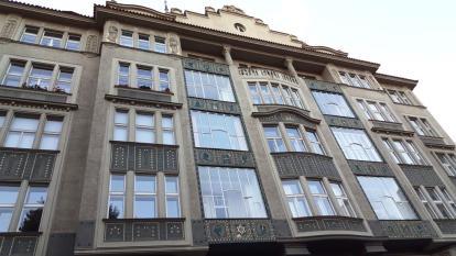 Quartier Juif Prague