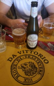 Da Vittorio Rome