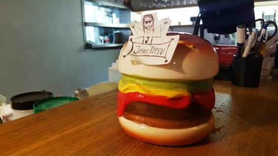 Maison Burger
