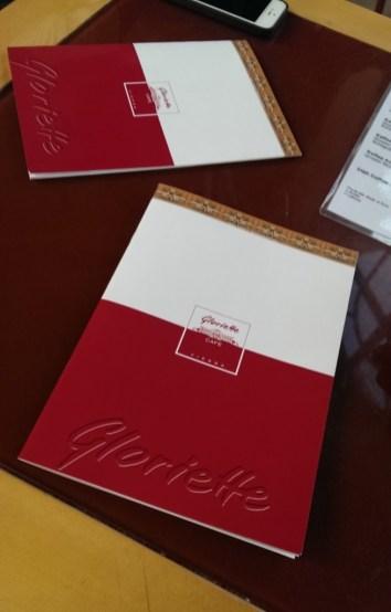 Café Gloriette Vienne