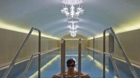 Spa Hotel Sans Souci Vienne
